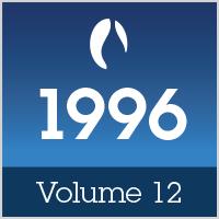 1996 – Volume 12