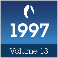 1997 – Volume 13