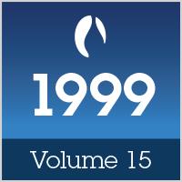 1999 – Volume 15