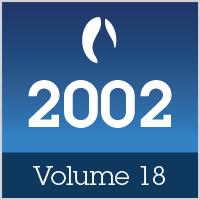 2002 – Volume 18