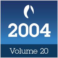 2004 – Volume 20