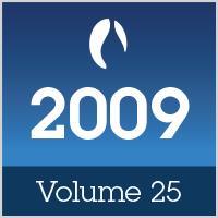 2009 – Volume 25