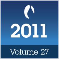 2011 – Volume 27