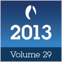 2013 – Volume 29