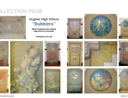 Hughes HS Bubblers
