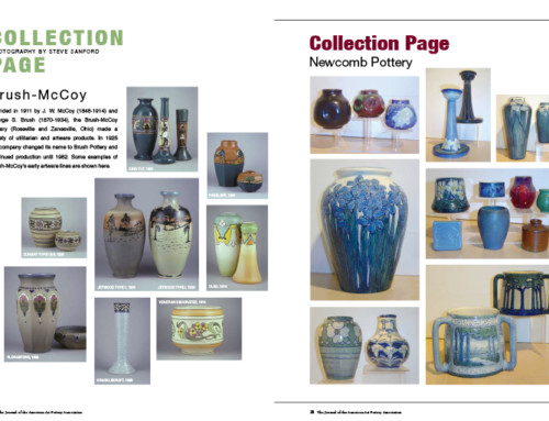 McCoy & Newcomb Collection Page