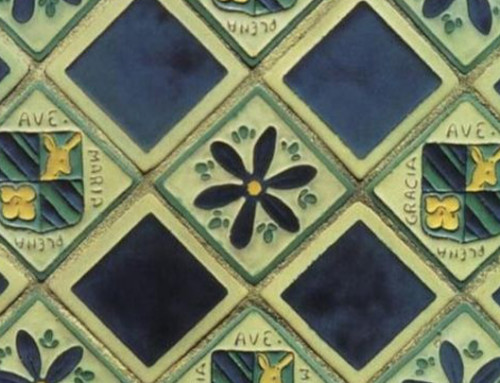 The Art of California Faience
