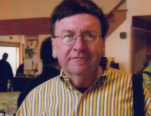 In Memoriam:  DOD STEWART