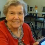 RIP Marilyn Oram