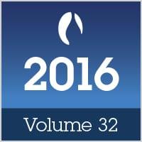 2016 - Volume 32