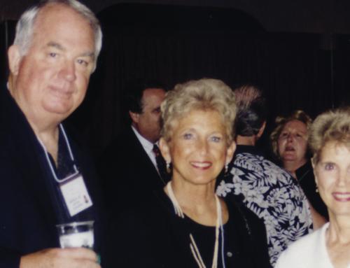 Barbara Grant, 1934-2018