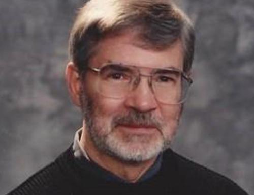Thomas Layman, 1935-2018