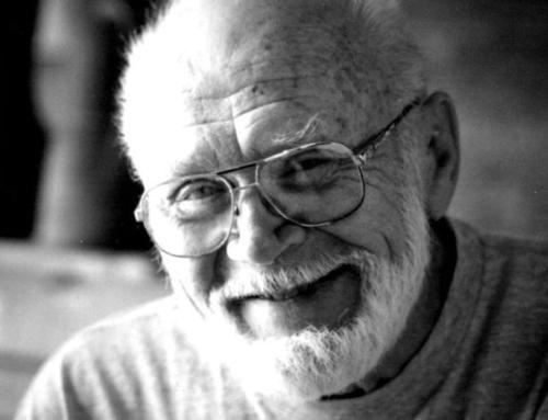 Warren MacKenzie, 1924-2019